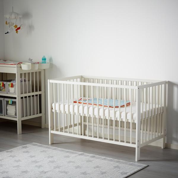 IKEA GULLIVER Łóżko dziecięce