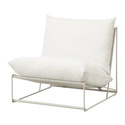 Fotel, wewnątrz/na zewnątrz