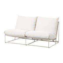 Sofa 2-osobowa wewn/zewn