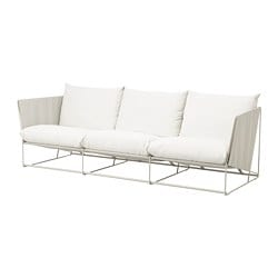 Sofa 3-osobowa wewn/zewn