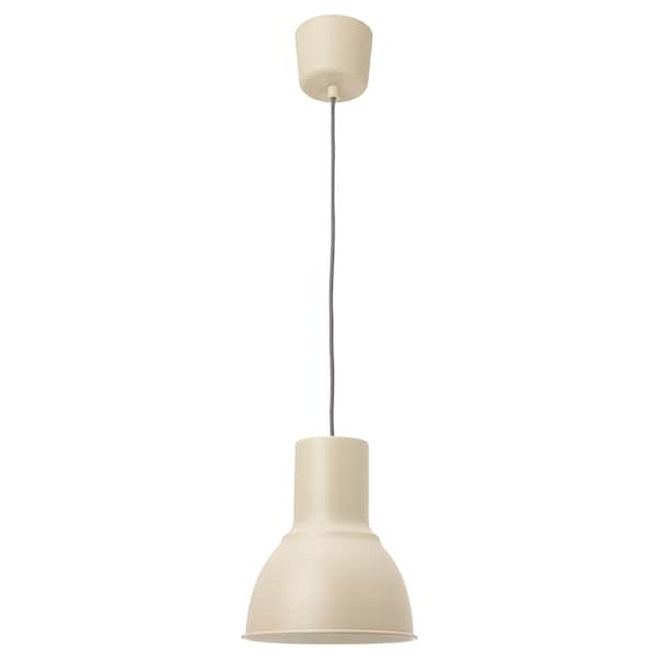 beżowy HEKTAR beżowy Lampa beżowy HEKTAR HEKTAR wisząca wisząca Lampa Lampa wisząca 8wymPnvON0