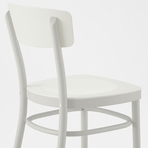 IKEA IDOLF Krzesło, biały