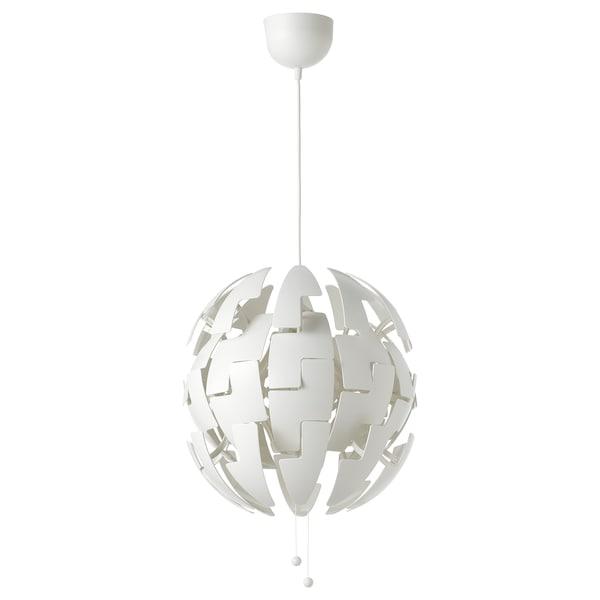 IKEA PS 2014 Lampa wisząca, biały, 35 cm