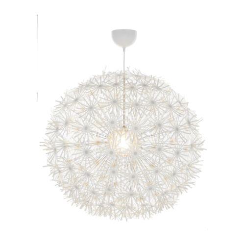 Ikea ps maskros lampa wisz ca ikea - Ikea luminaire papier ...