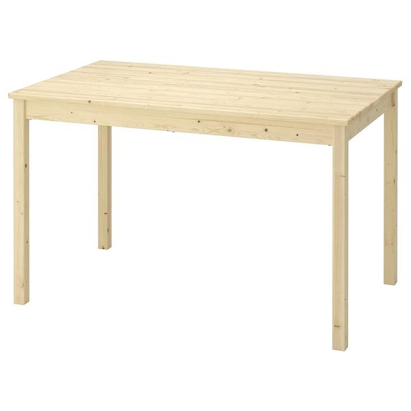 INGO Stół, sosna, 120x75 cm