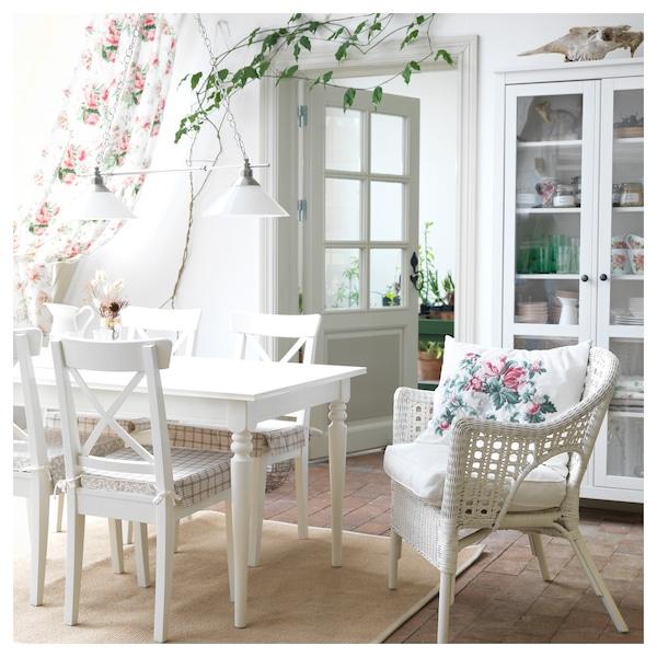 INGOLF Krzesło, biały