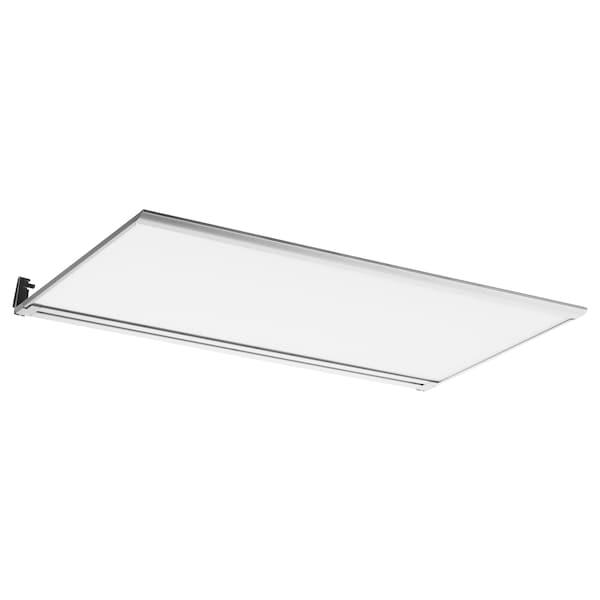 IRSTA Oświetlenie blatu LED, opalowa biel, 60 cm
