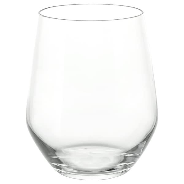 IVRIG szklanka szkło bezbarwne 11 cm 45 cl