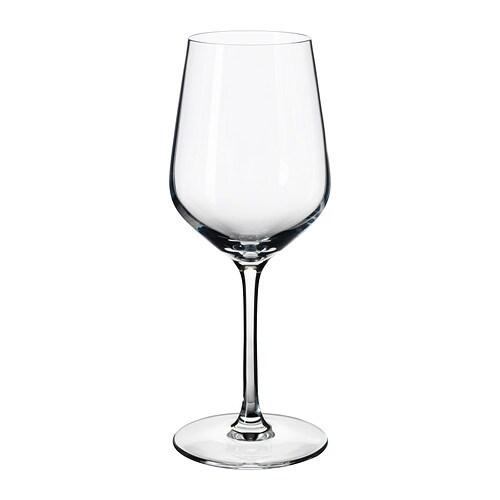 IVRIG Kieliszek do wina białego IKEA