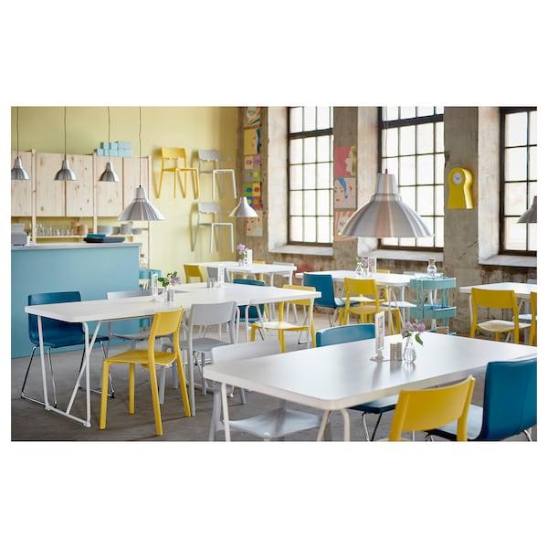 JANINGE Krzesło, żółty