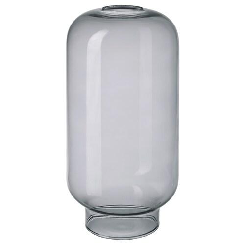 KADMIUM klosz lampy wiszącej szkło 26 cm 14 cm