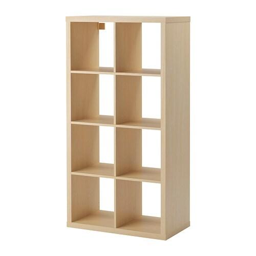 kallax rega imit brzozy ikea. Black Bedroom Furniture Sets. Home Design Ideas