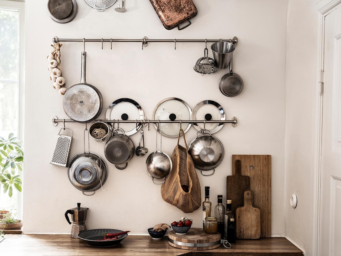 KLOCKREN Wkład do gotowania 24 cm