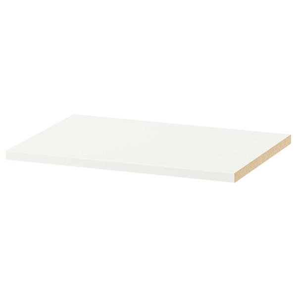 KOMPLEMENT Półka, biały, 50x35 cm