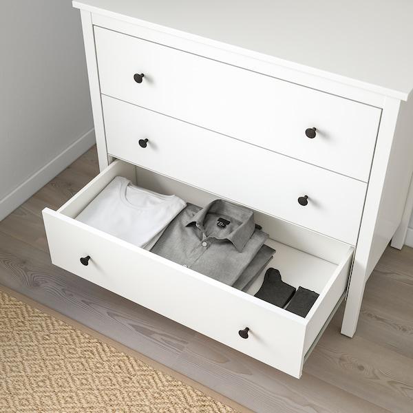 IKEA KOPPANG Komoda, 3 szuflady