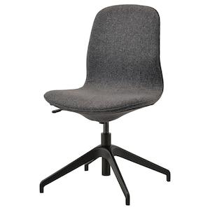 Ikea LÅNGFJÄLL Krzesło obrotowe (s59261000) Ceny i opinie