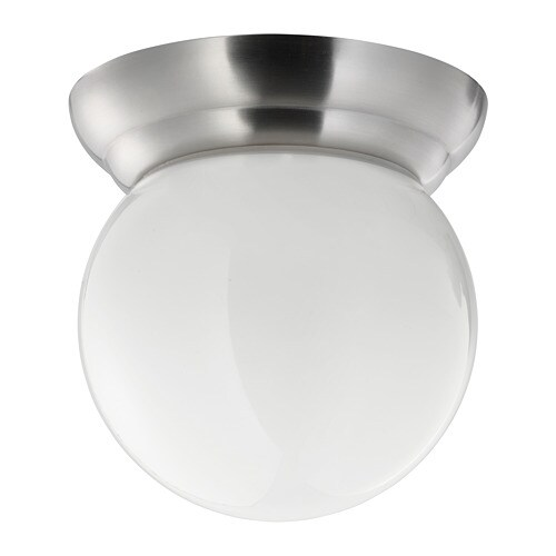 Lillholmen Lampa Sufitowaścienna Ikea