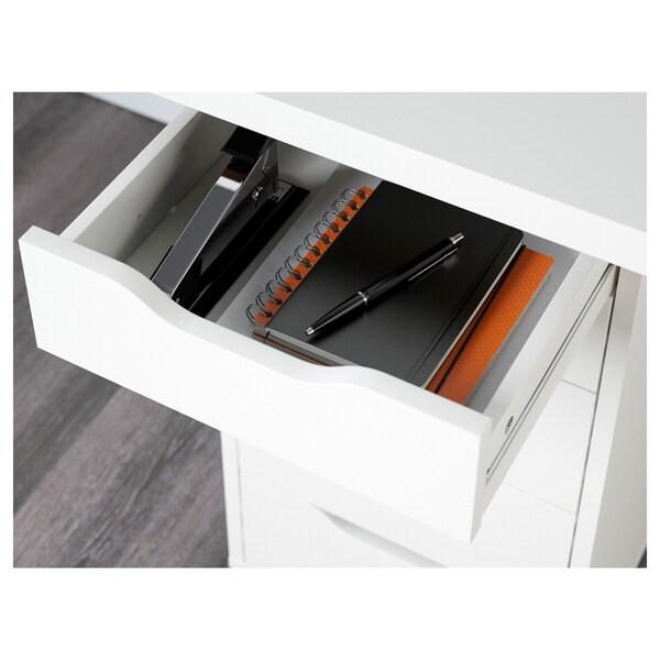LINNMON / ALEX Stół, biały, 150x75 cm