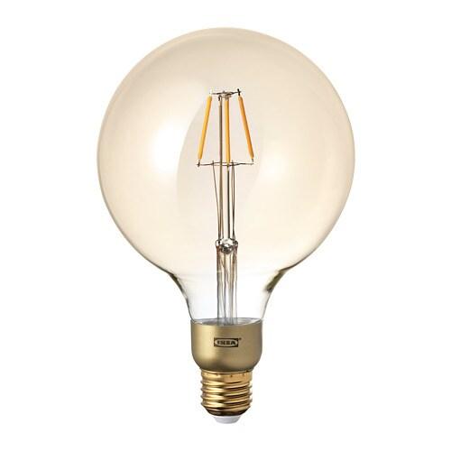 Lampiony świeczniki I świece Ikea