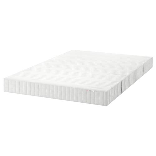 MATRAND materac lateksowy 200 cm 140 cm 18 cm