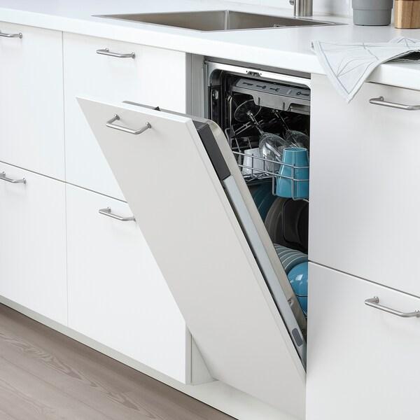 MEDELSTOR Zmywarka zintegrowana, IKEA 500, 45 cm