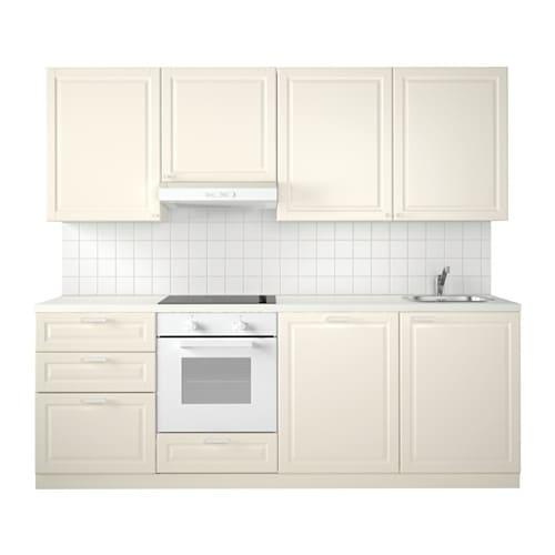 metod kuchnia bodbyn kremowy ikea. Black Bedroom Furniture Sets. Home Design Ideas