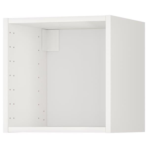 METOD Obud sza śc, biały, 40x37x40 cm