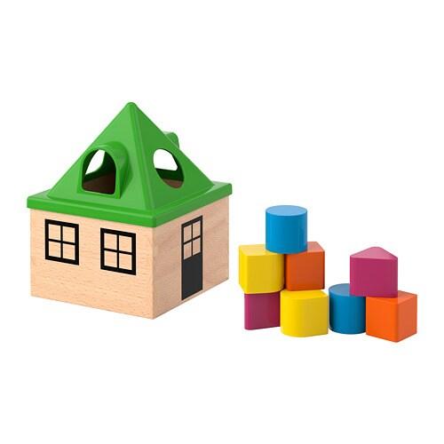 МУЛА Коробка д/головоломки, разноцветный-1