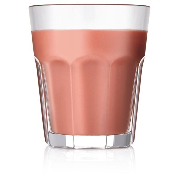 MUNSBIT smoothie owsiane czarna porzeczka jagoda 250 ml