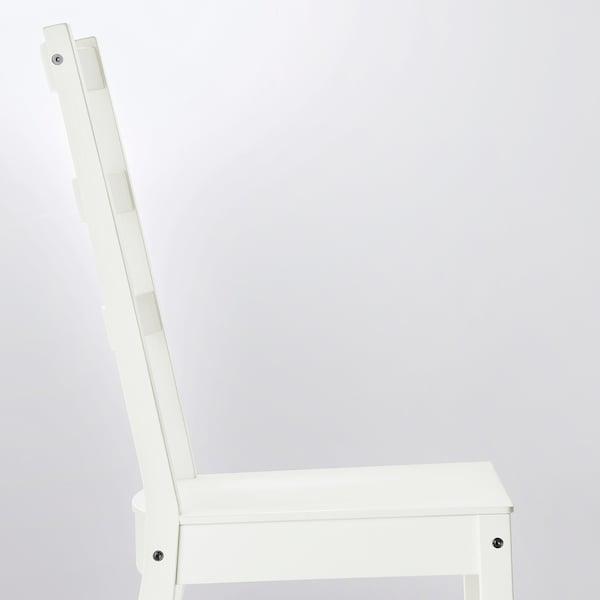 NORDVIKEN Krzesło, biały