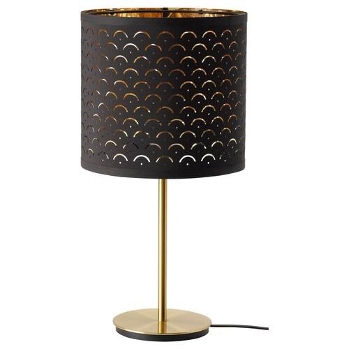 IKEA NYMÖ / SKAFTET Lampa stołowa