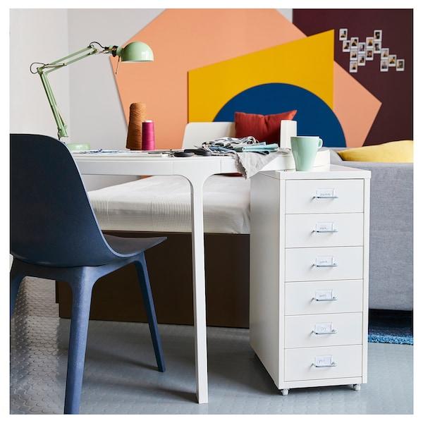 ODGER Krzesło, niebieski