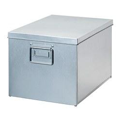 Pudełko z pokrywką