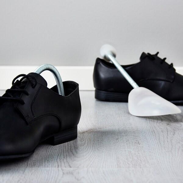 OMSORG Prawidła do butów, duże, różne kolory