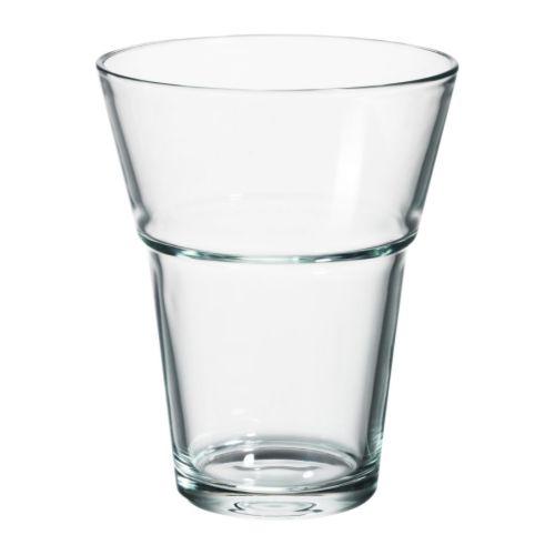 ПОЛИТЛИГ (Ваза, прозрачное стекло ИКЕА, IKEA).  Входит в категорию Вазы.  Стоит 40 грн.