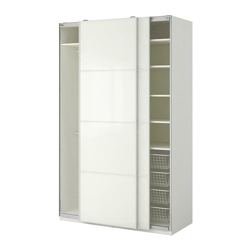 Pax Szafa Amortyzator Drzwi Ikea