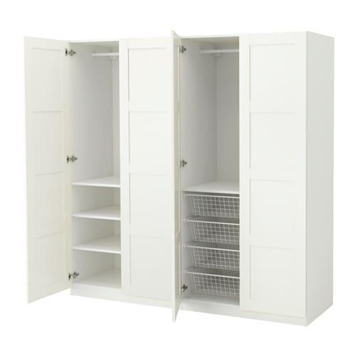 Pax Szafa 200x60x201 Cm Ikea