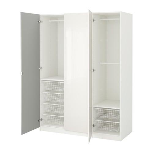 Pax Szafa 150x60x201 Cm Ikea