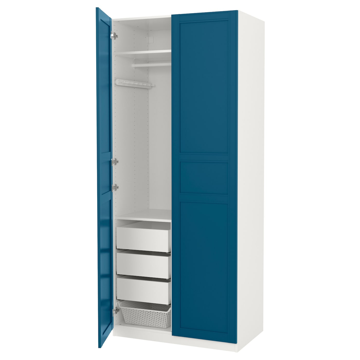 , , Flisberget Blue, 100X60X236