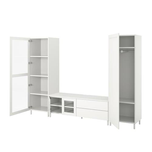 IKEA PLATSA Szafka na tv,hifi