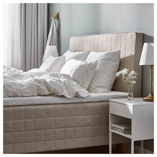IKEA PUDERVIVA Komplet pościeli