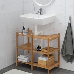 Szafka stj pod umywalkę/2 drzwi