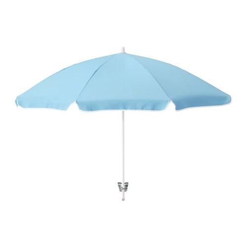 rams parasol jasnoniebieski ikea. Black Bedroom Furniture Sets. Home Design Ideas