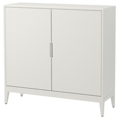 REGISSÖR Szafka, biały, 118x110 cm