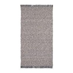 Dywan tkany na płasko