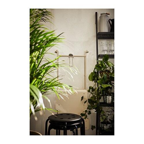 СЭЛЛАДСКОЛЬ Пьедестал для цветов, для сада, серый, 173 см-7