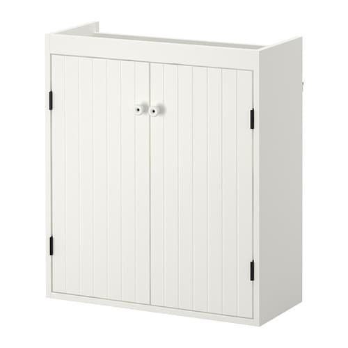silver n szafka pod umywalk z 2 drzwiami ikea. Black Bedroom Furniture Sets. Home Design Ideas