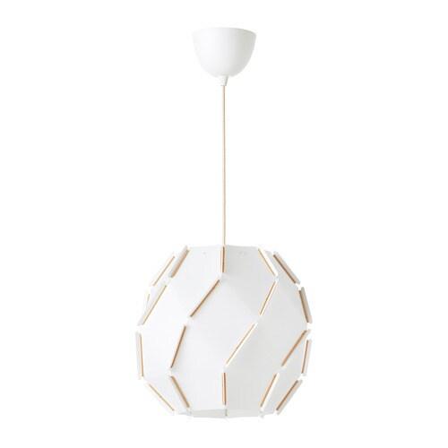 sj penna lampa wisz ca okr g y 35 cm ikea. Black Bedroom Furniture Sets. Home Design Ideas