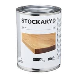 Olej do drewna do użytku wewnątrz