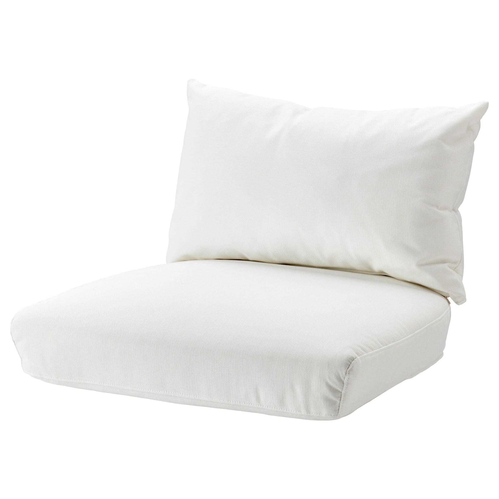 stockholm 2017 комплект подушок на крісло